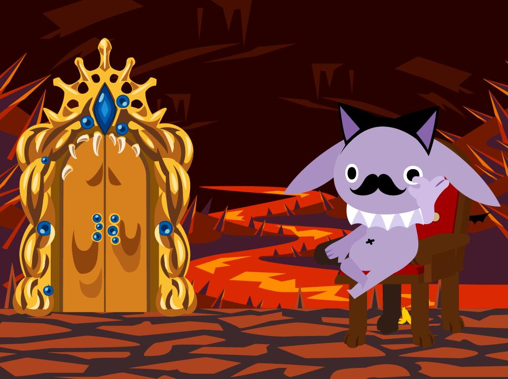 ゲート ヴァルハラ 「神獄のヴァルハラゲート」、dゲームに登場!